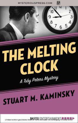 The Melting Clock
