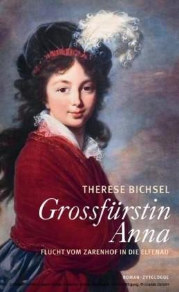 Grossfürstin Anna