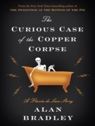 Curious Case of the Copper Corpse