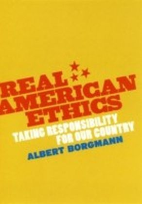 Real American Ethics