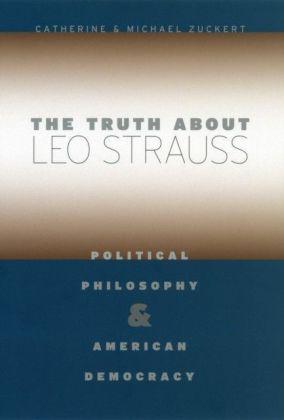Truth about Leo Strauss