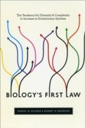 Biology's First Law