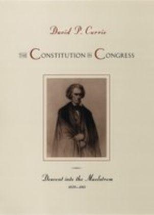 Constitution in Congress