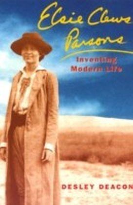 Elsie Clews Parsons
