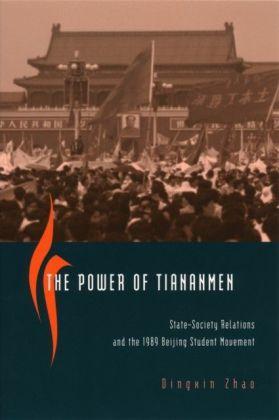 Power of Tiananmen