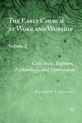 Early Church at Work and Worship