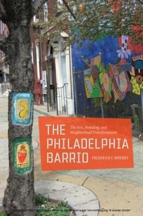 Philadelphia Barrio