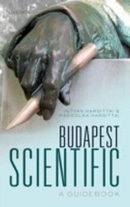 Budapest Scientific: A Guidebook
