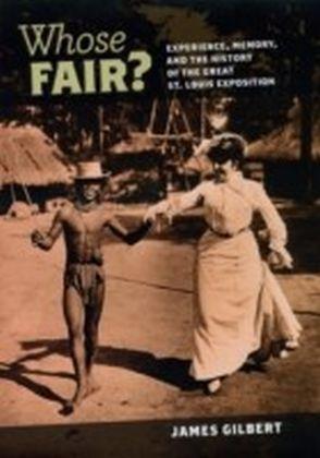 Whose Fair?