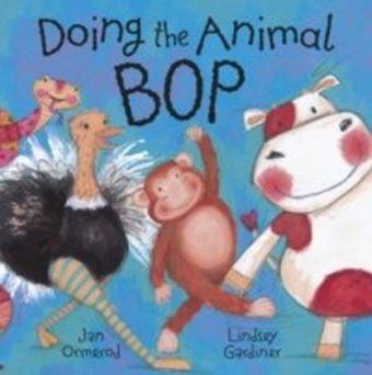 Doing the Animal Bop