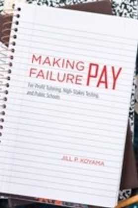 Making Failure Pay