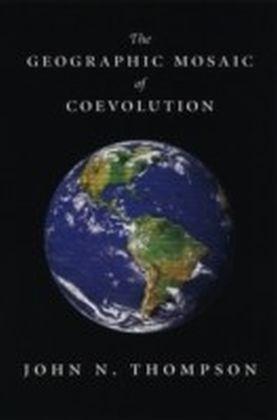 Geographic Mosaic of Coevolution