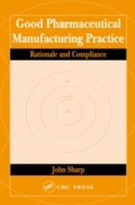 Good Pharmaceutical Manufacturing Practice