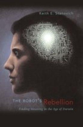 Robot's Rebellion