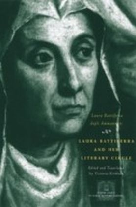 Laura Battiferra and Her Literary Circle