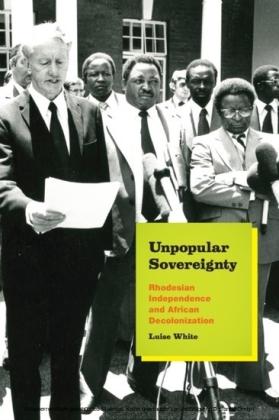 Unpopular Sovereignty