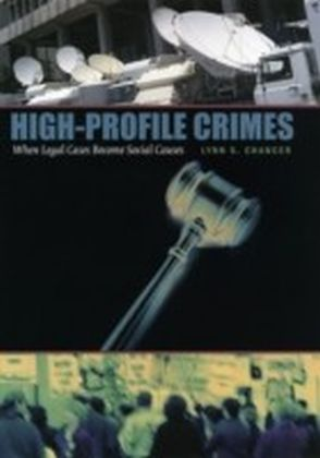 High-Profile Crimes