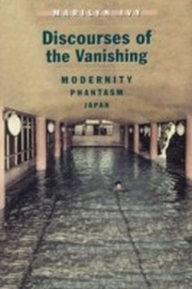 Discourses of the Vanishing