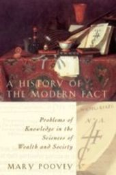 History of the Modern Fact