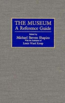Museum: A Reference Guide