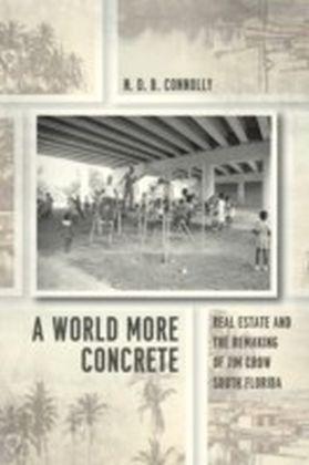 World More Concrete