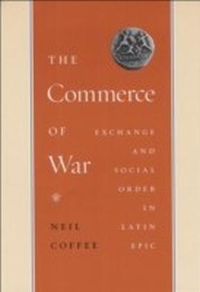 Commerce of War