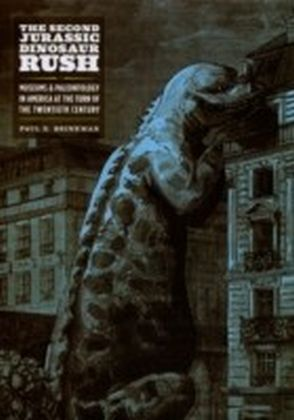 Second Jurassic Dinosaur Rush