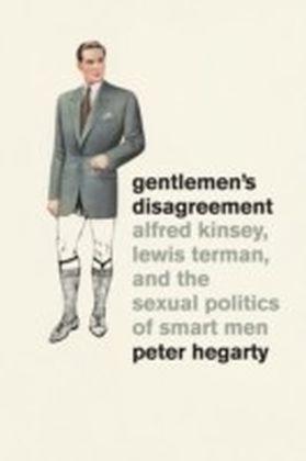 Gentlemen's Disagreement