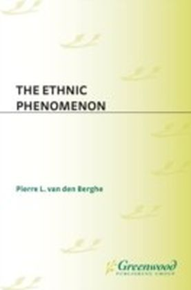 Ethnic Phenomenon