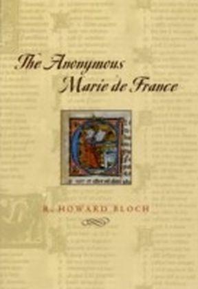 Anonymous Marie de France