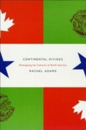 Continental Divides