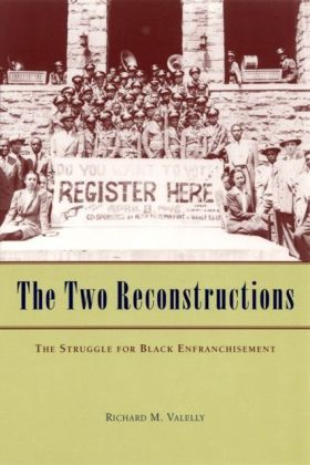 Two Reconstructions