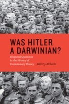Was Hitler a Darwinian?