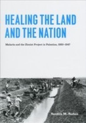 Healing the Land and the Nation