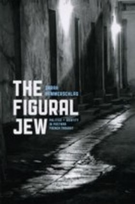 Figural Jew