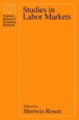Studies in Labor Markets