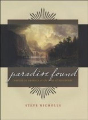 Paradise Found