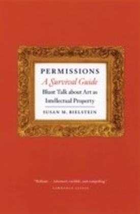 Permissions, A Survival Guide