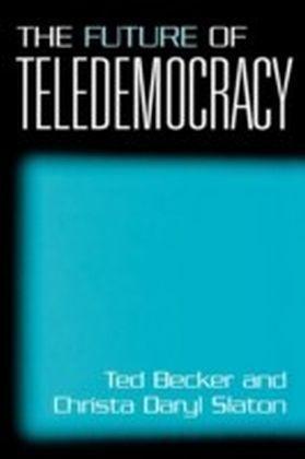 Future of Teledemocracy
