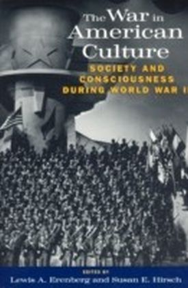 War in American Culture