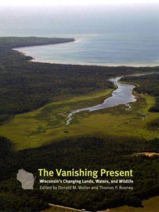 Vanishing Present