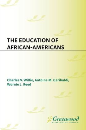 Education of African-Americans
