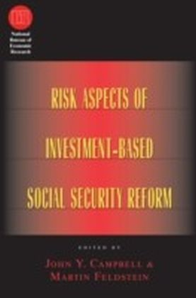Risk Aspects of Investment-Based Social Security Reform