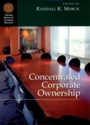 Concentrated Corporate Ownership