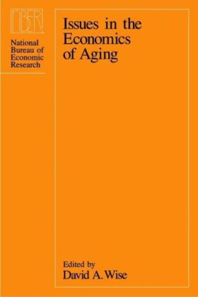 Issues in the Economics of Aging
