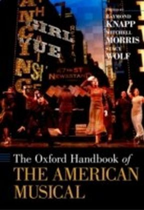 Oxford Handbook of The American Musical