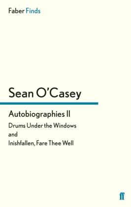 Autobiographies II