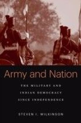 Army and Nation