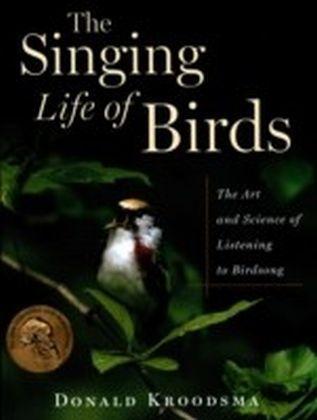 Singing Life of Birds