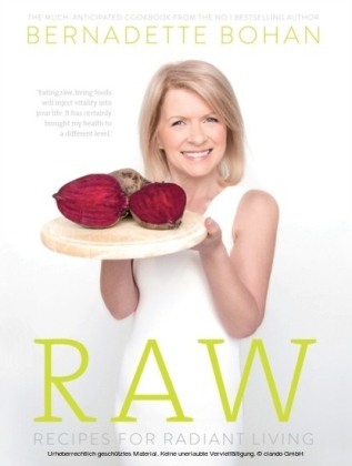 Raw - Recipes for Radiant Living